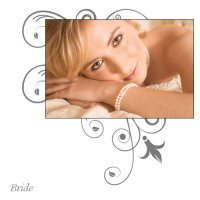 Wedding album photoshop