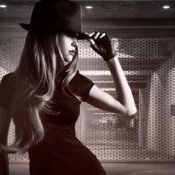 Dancer/Model