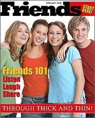 Friends People