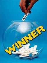 winner copy
