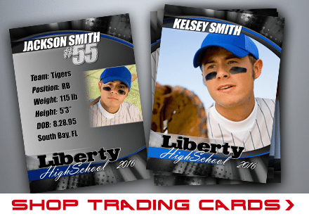 Shop Trading Cards
