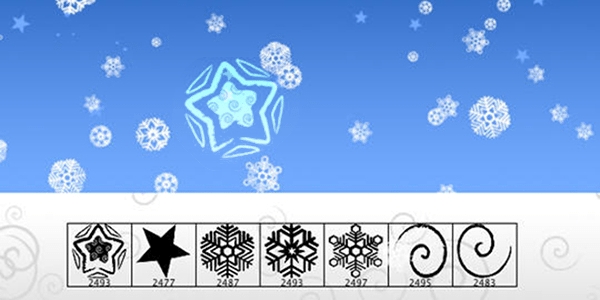 snow-swirls-and-stars-freebie