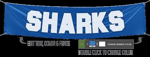 Banner edit