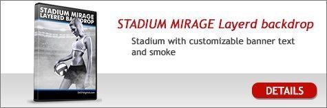 Stadium Mirage