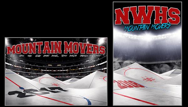 Hockey Mountain Movers