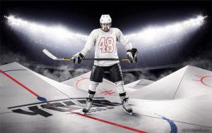 hockey-gal